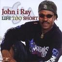 John i ray - In Woman