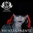 Iza Naif y Su Rockte o Banda - Eternamente Bella
