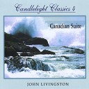John Livingston - Time to say goodbye
