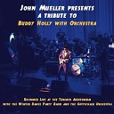 John Mueller The Winter Dance Party Band The Gottschalk Orchestra - Rock and Roll Music Live