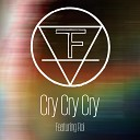 The Frixion - Cry Cry Cry feat Roi Bobalino Remix
