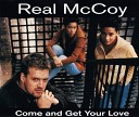 M C Sar The Real McCoy - Come And Get Your Love Long Version