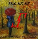 FREAKFAKE - Alone in the dark Piano versi