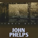 John Phelps - Message From the Stars