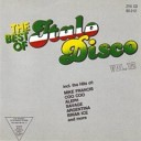 Summer Klub80 Vol. 4 (CD1)