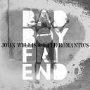 John Willis Late Romantics - Hands On You