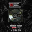 Jensen - Broken Heart