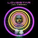 Jon O Bergh - Ceruvean Twilight Alien Love Mix