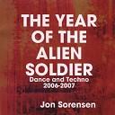 Jon Sorensen - Alien Soldier