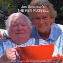 Jon Sorensen - Aliens And Delius