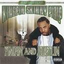Kingpin Skinny Pimp - North Memphis Niggaz