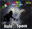 Aldo Bergamachine - Melody For Robot