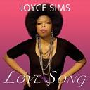 Joyce Sims - Tonight