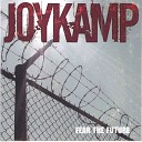 Michael D Wood joykamp - Man Of The People