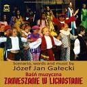 J zef Jan Ga ecki Children s Concert Group Sezamki - Rada Madra Mysl Rozsadna St 10