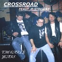 Crossroad Featuring JP Stingray - Red House