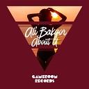 Ali Bakgor - About U