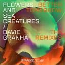 David Granha Flowers and Sea Creatures Praveen Achary - Better Tomorrow Praveen Achary