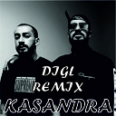 Miyagi Andy Panda - Kosandra DJ DiGL Radio Remix