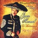 Juan Manuel el Michoacano - Pena en el Alma