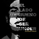 Salvador Vargas - La Vida Es