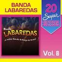 Banda Labaredas - Iza