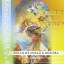 Jubilate Deo Chorale Orchestra Inc - Death of Ase from Peer Gynt Suite