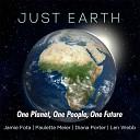 Just Earth feat Paulette Meier - Song of the Spirochetes