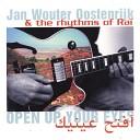 Jan Wouter Oostenrijk - Open Up Your Eyes