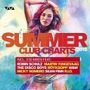 The Beatangers Boogie Vice - Getaway Croatia Squad Radio Mix