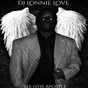 DJ Lonnie Love - Make It Happen