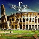 Rome Lounge Sensation