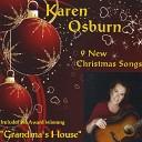 Karen Osburn - Merry Christmas Everyone