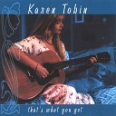 Karen Tobin - I ll Be Over You
