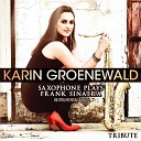 Karin Groenewald - Moon River Instrumental