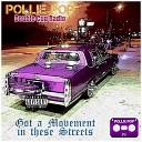 Pollie Pop Double Cup Radio - Fly than a MF ChoppedUp