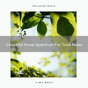 Vacuum Cleaner White Noise - White Noise Spectrum For Total Relax