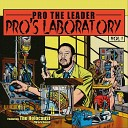 Pro the Leader feat The Holocaust Warcloud - Unpleasant as It Seems feat The Holocaust Warcloud
