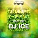 DJ ICE - Summer The End 2014