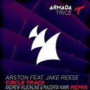 Circle Track Remixes
