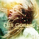 Ellie Goulding - Every Time You Go Live At the iTunes Festival