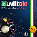 D White - Follow Me EX Mix Dj Manuel