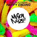 Quentin Mosimann - Happy Ending