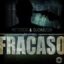 M todos DJ Dabzon feat Danny Dee - Sin Hojas en Blanco La Ciudad Oscura feat Danny Dee