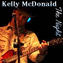 Kelly McDonald - Crazy For Your Love