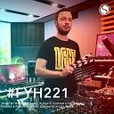 Alpha 9 - Everywhere I Go FYH221
