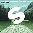Felix Jaehn feat. Lost Frequencies & Linying - Eagle Eyes (Stefan Rio Remix) (zaycev.net)