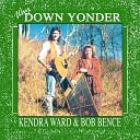 Kendra Ward Bob Bence - Foggy Mountain Breakdown