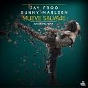Jay Frog Sunny Marleen - Mueve Salvaje BlackBonez Club Edit