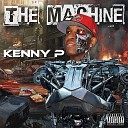 Kenny P - Free Gunz the Call